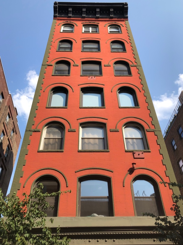Dresdon't: The Argument Against the SoHo NoHo ProposedRezoning
